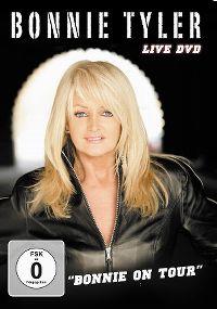 Cover Bonnie Tyler - Live - Bonnie On Tour [DVD]